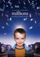 Millions - Plakat zum Film