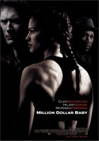 Million Dollar Baby - Plakat zum Film