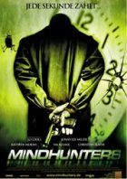 Mindhunters - Plakat zum Film