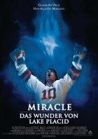 Miracle - Das Wunder von Lake Placid - Plakat zum Film