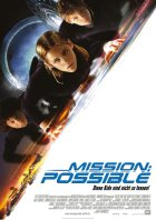 Mission: Possible - Diese Kids sind nicht zu fassen - Plakat zum Film