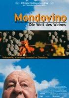 Mondovino - Plakat zum Film