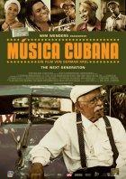 Musica Cubana - Plakat zum Film