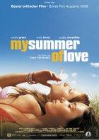 My Summer Of Love - Plakat zum Film