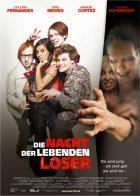 Die Nacht der lebenden Loser - Plakat zum Film