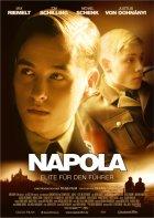 Napola - Elite für den Führer - Plakat zum Film