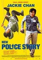 New Police Story - Plakat zum Film