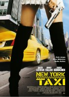 New York Taxi - Plakat zum Film