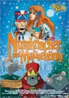 Nussknacker und Mausekönig - Plakat zum Film