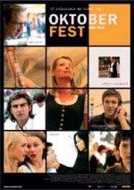 Oktoberfest - Plakat zum Film