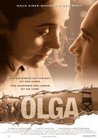 Olga - Plakat zum Film