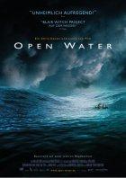 Open Water - Plakat zum Film