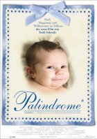 Palindrome - Plakat zum Film