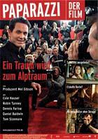 Paparazzi - Plakat zum Film