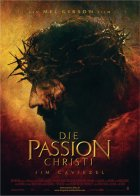 Die Passion Christi - Plakat zum Film