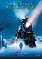 Der Polarexpress - Plakat zum Film