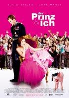 Der Prinz und ich - Plakat zum Film