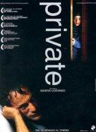 Private - Plakat zum Film