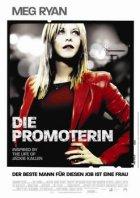 Die Promoterin - Plakat zum Film