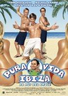 Pura Vida Ibiza - Die Mutter aller Parties! - Plakat zum Film