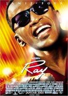 Ray - Plakat zum Film