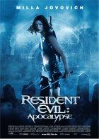 Resident Evil: Apocalypse - Plakat zum Film