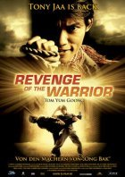 Revenge Of The Warrior - Tom Yum Goong - Plakat zum Film