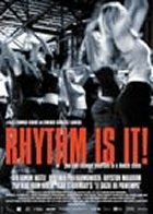 Rhythm Is It! - Plakat zum Film