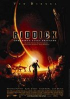 Riddick - Chroniken eines Kriegers - Plakat zum Film