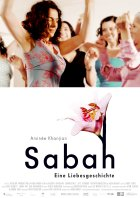 Sabah - Plakat zum Film