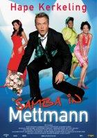 Samba in Mettmann - Plakat zum Film