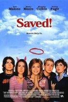 Saved! - Die Highschool Missionarinnen - Plakat zum Film