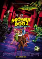 Scooby Doo 2: Die Monster sind los - Plakat zum Film