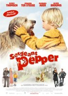 Sergeant Pepper - Plakat zum Film