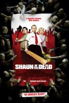 Shaun Of The Dead - Plakat zum Film