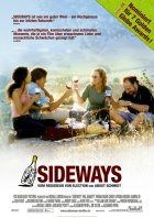 Sideways - Plakat zum Film