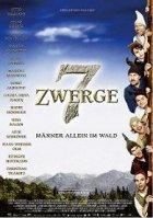 7 Zwerge - Männer allein im Wald - Plakat zum Film