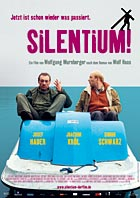 Silentium - Plakat zum Film