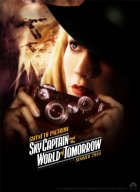 Sky Captain And The World Of Tomorrow - Plakat zum Film