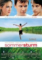 Sommersturm - Plakat zum Film