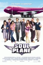 Soul Plane - Plakat zum Film