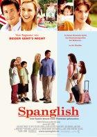 Spanglish - Plakat zum Film