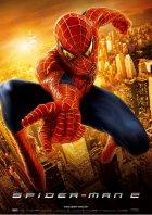 Spider-Man 2 - Plakat zum Film