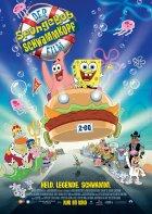 Der SpongeBob-Schwammkopf Film - Plakat zum Film