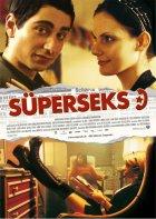 Süperseks - Plakat zum Film