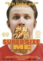 Super Size Me - Plakat zum Film