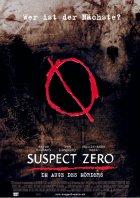 Suspect Zero - Plakat zum Film