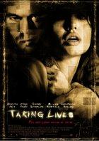 Taking Lives - Plakat zum Film