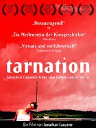 Tarnation - Plakat zum Film