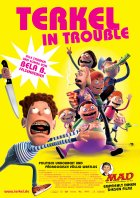 Terkel in Trouble - Plakat zum Film